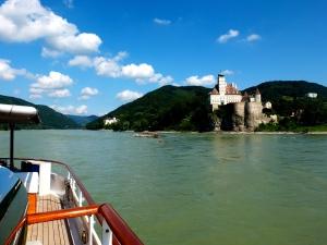 On the Danube