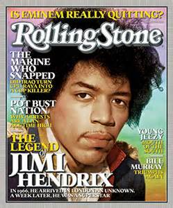 Rollin Stone Cover